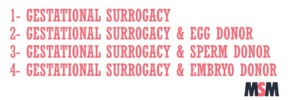 gestational surrogacy