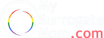 My Surrogate Mother Logo