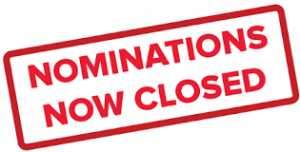 nominations closed