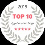top ten egg donation blogs