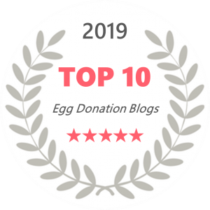 top ten egg donation blogs