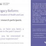 Surrogacy reform