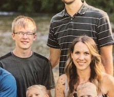 Surrogate Ready to Match Dakota Surrogacy No-term Pro-Life