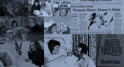History Surrogacy