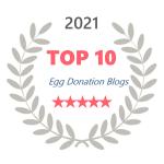 top egg donation blogs 2021