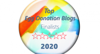Top Egg Donation Blogs