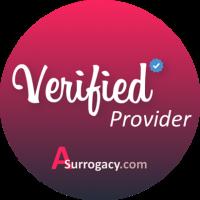 verified provider