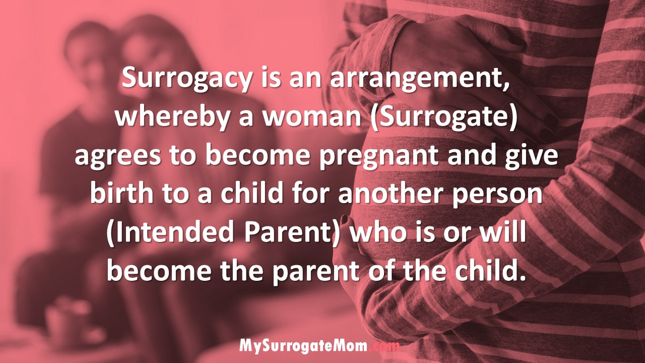 how much surrogate get paid