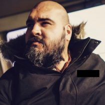 Profile picture of Joaquin Mills