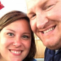 Profile picture of Stephanie & Josh