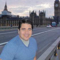 Profile picture of Julio Romero